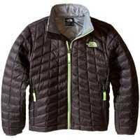 Geci de Iarna Thermoball Full Zip Jacket (Little Kids/Big Kids) Baieti