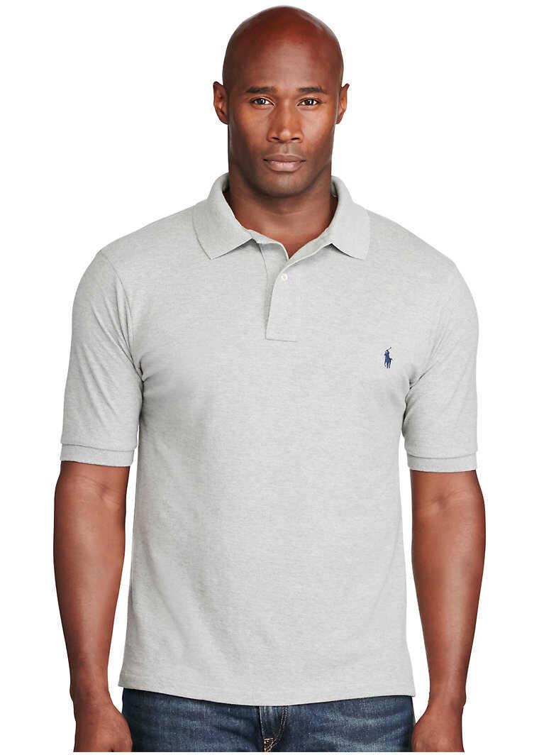 Tricou Polo Barbati Ralph Lauren Classic-fit Mesh