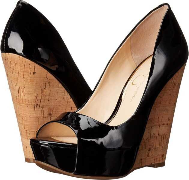 Pantofi cu Toc Dama Jessica Simpson Bethani