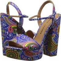 Pantofi cu Toc Abie Femei