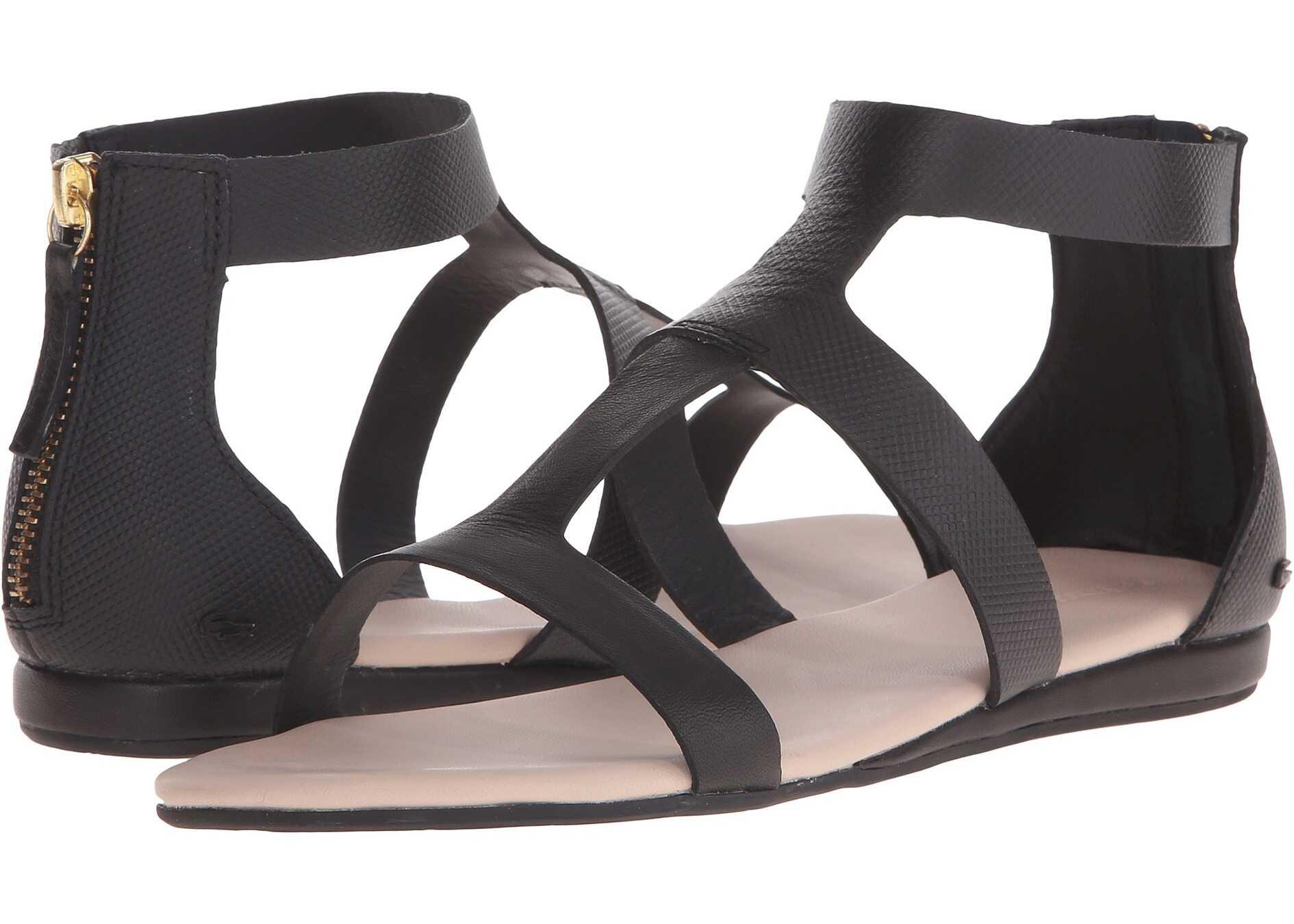 Sandale Femei Lacoste Atalaye Black
