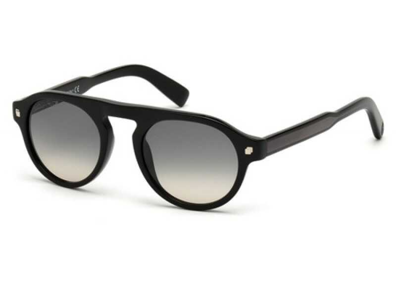 DSQUARED2 Dq0150 Black