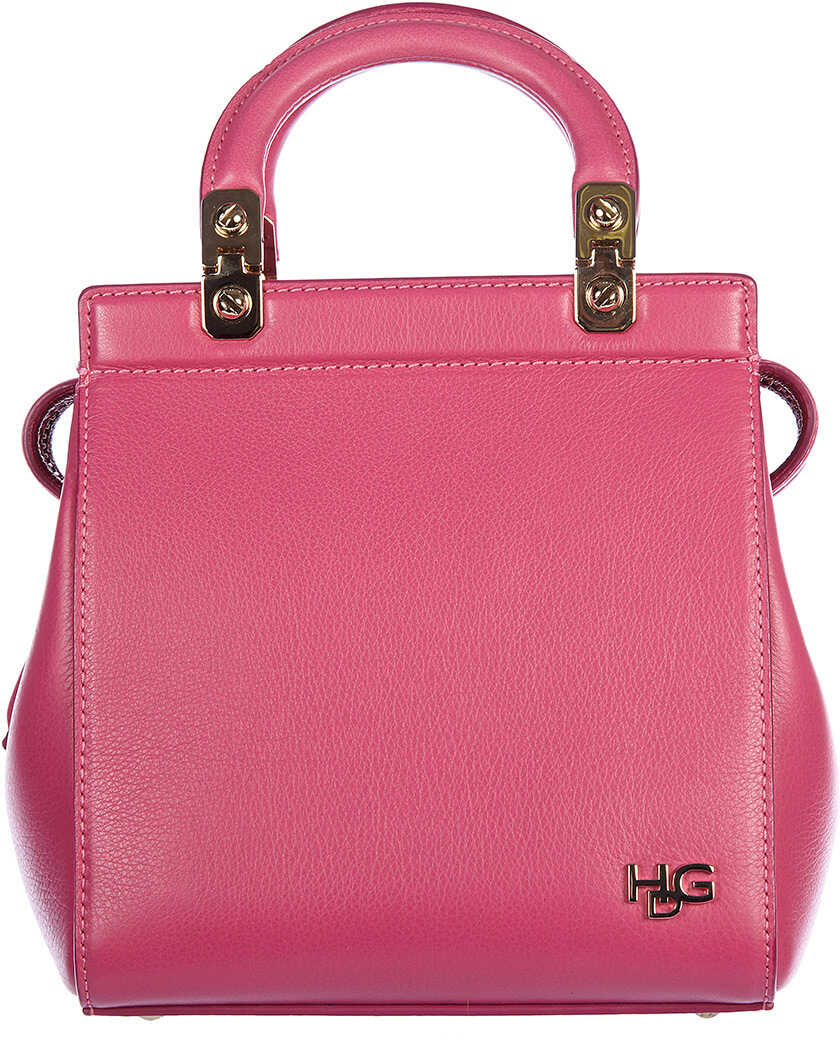 Givenchy Vintage Mini Top Hdg Pink
