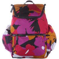 Rucsacuri Nylon Backpack Hero Flower Barbati