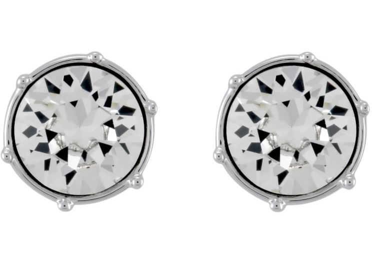 Swarovski Typical Pierced Earrings 1179717 N/A