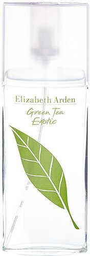 Elizabeth Arden Green Tea Exotic Apa De Toaleta Femei 100 Ml N/A