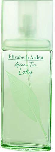 Elizabeth Arden Green Tea Lotus Apa De Toaleta Femei 100 Ml N/A