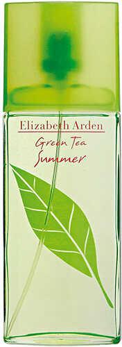 Elizabeth Arden Green Tea Summer Apa De Toaleta Femei 100 Ml N/A