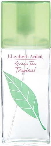 Elizabeth Arden Green Tea Tropical Apa De Toaleta Femei 100 Ml N/A