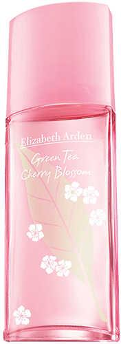 Elizabeth Arden Green Tea Cherry Blossom Apa De Toaleta Femei 30 Ml N/A