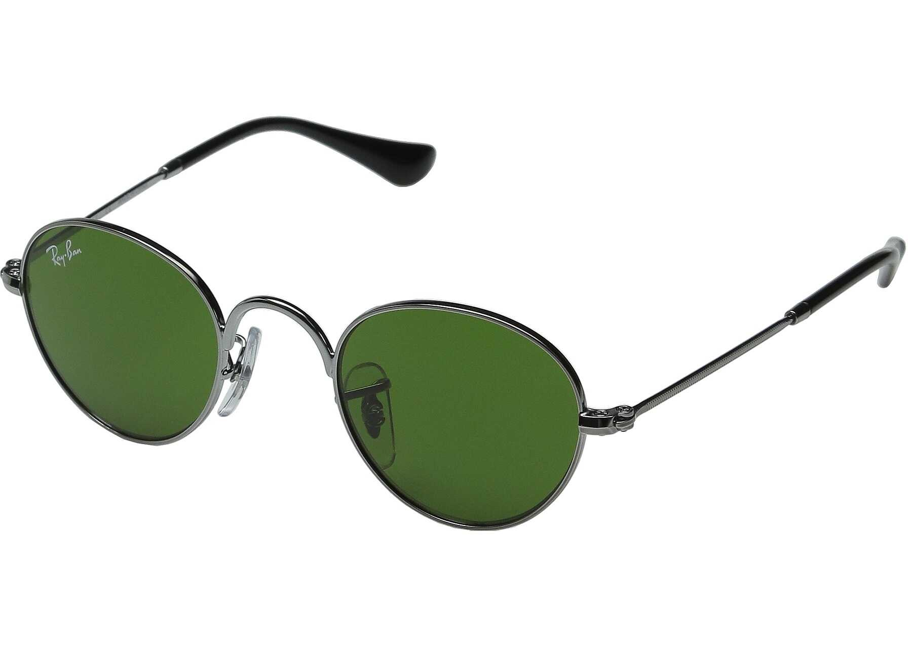 Ray-Ban Junior 9537S SOLE 200/2