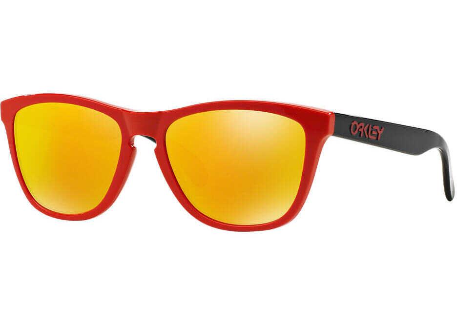 Oakley 9013 SOLE 901334