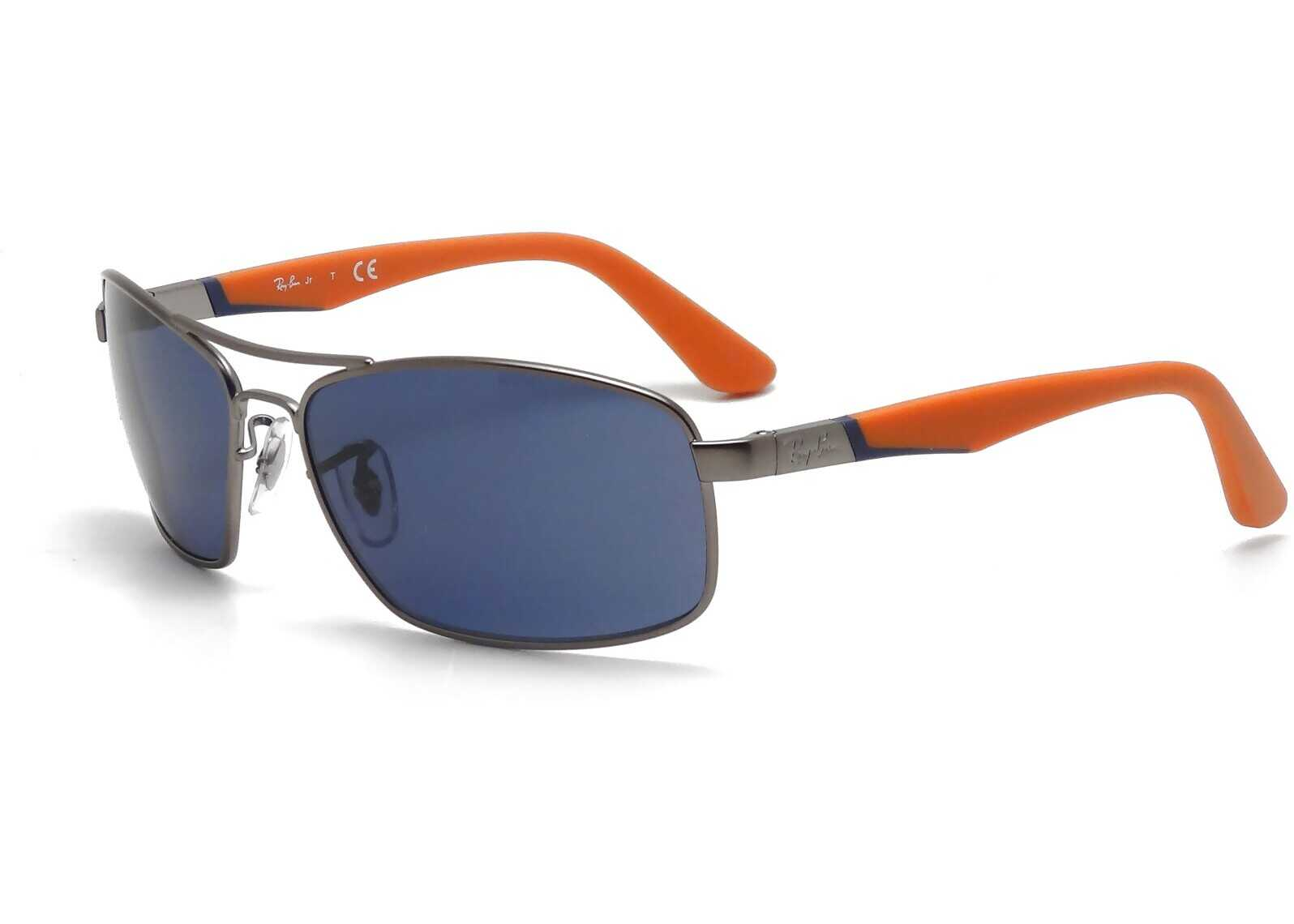 Ray-Ban Junior 9536S SOLE 241/80