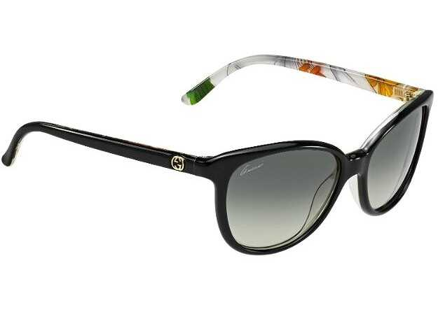 Gucci Gg 3633/n/s Z96/VK BK FLORA CRY