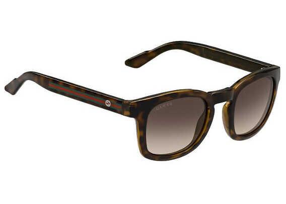 Gucci Gg 1113/s DWJ/J6 HAVANA