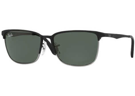 Ray-Ban Junior 9535S SOLE 243/71