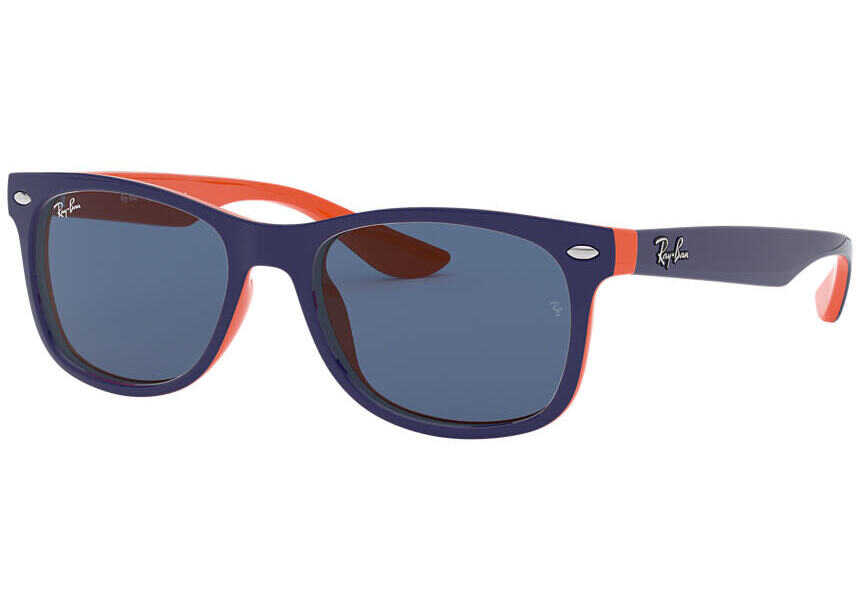 Ray-Ban Junior 9052S SOLE 178/80