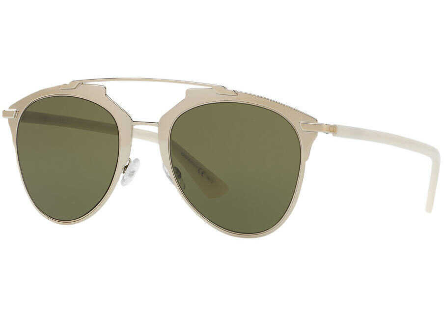 Dior Diorreflected TUP/1E GOLD WHITE