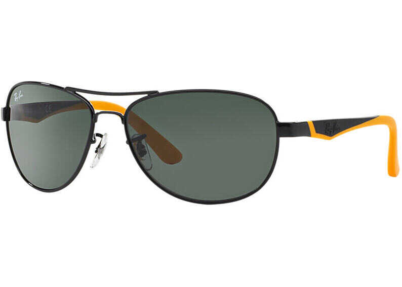Ray-Ban Junior 9534S SOLE 220/71