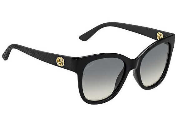 Gucci Gg 3786/s LWD/DX BLACK RUBBER