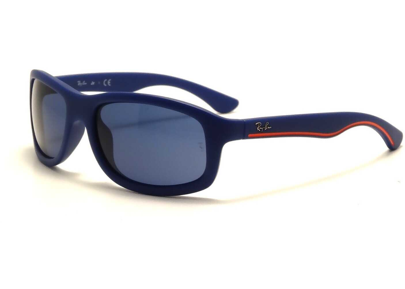 Ray-Ban Junior 9058S SOLE 700080
