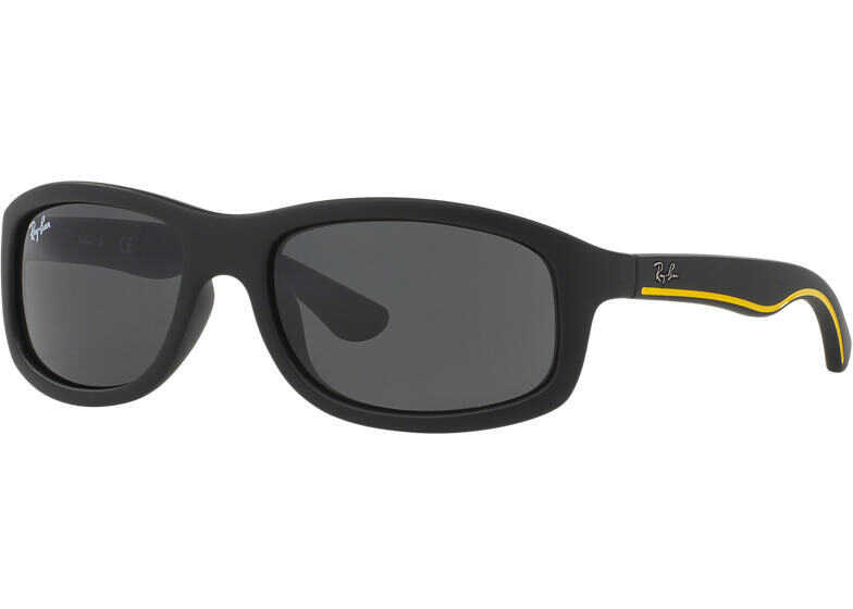 Ray-Ban Junior 9058S SOLE 700187