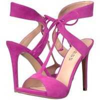 Pantofi cu Toc Alexes Femei