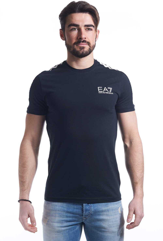 EA7 D0561850 Black