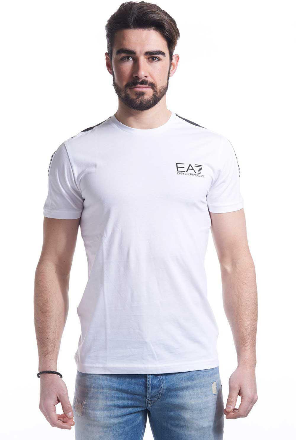 EA7 D0561850 White