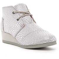 Ghete & Cizme Metallic Print Wedge Boot (Little Kid & Big Kid)* Fete