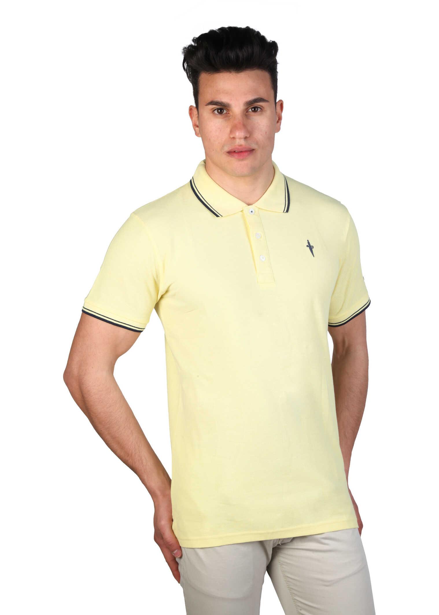 Cesare Paciotti Plo_M1 Yellow