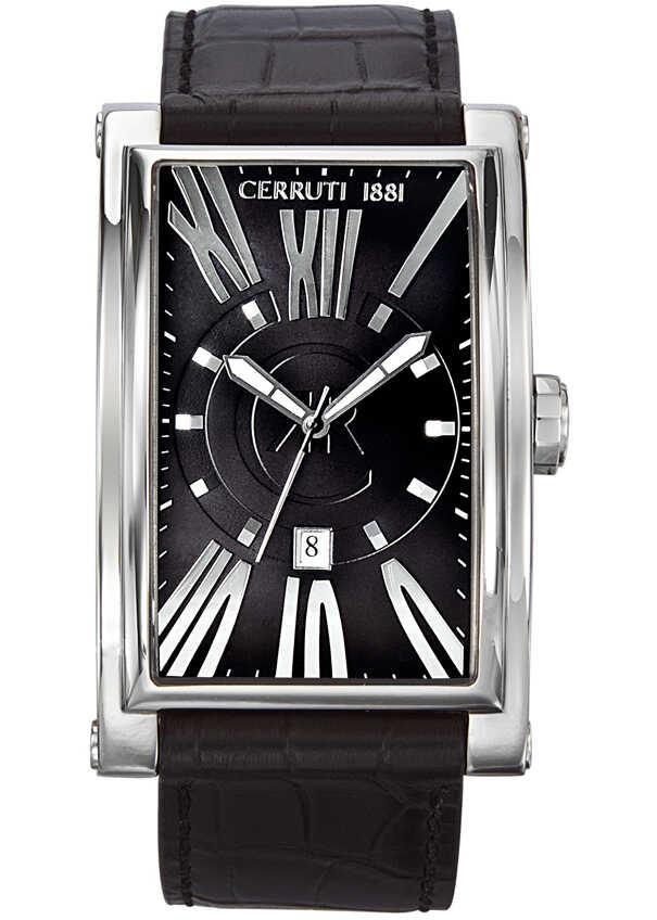 Cerruti Crb004A Black
