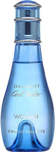 Zino Davidoff Cool Water Apa De Toaleta Femei 30 Ml N/A