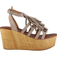 Sandale cu platforma Adelia Femei