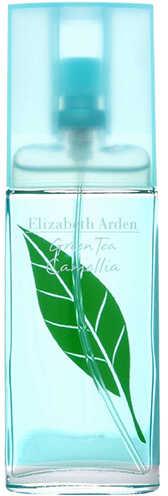 Elizabeth Arden Green Tea Camellia Apa De Toaleta Femei 30 Ml N/A
