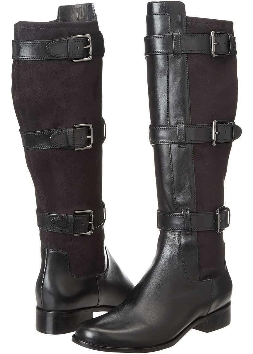 Cizme Femei Cole Haan Avalon Tall Boot Black