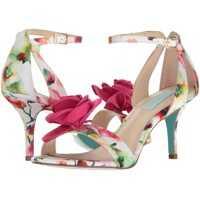 Pantofi cu Toc Maddi Femei