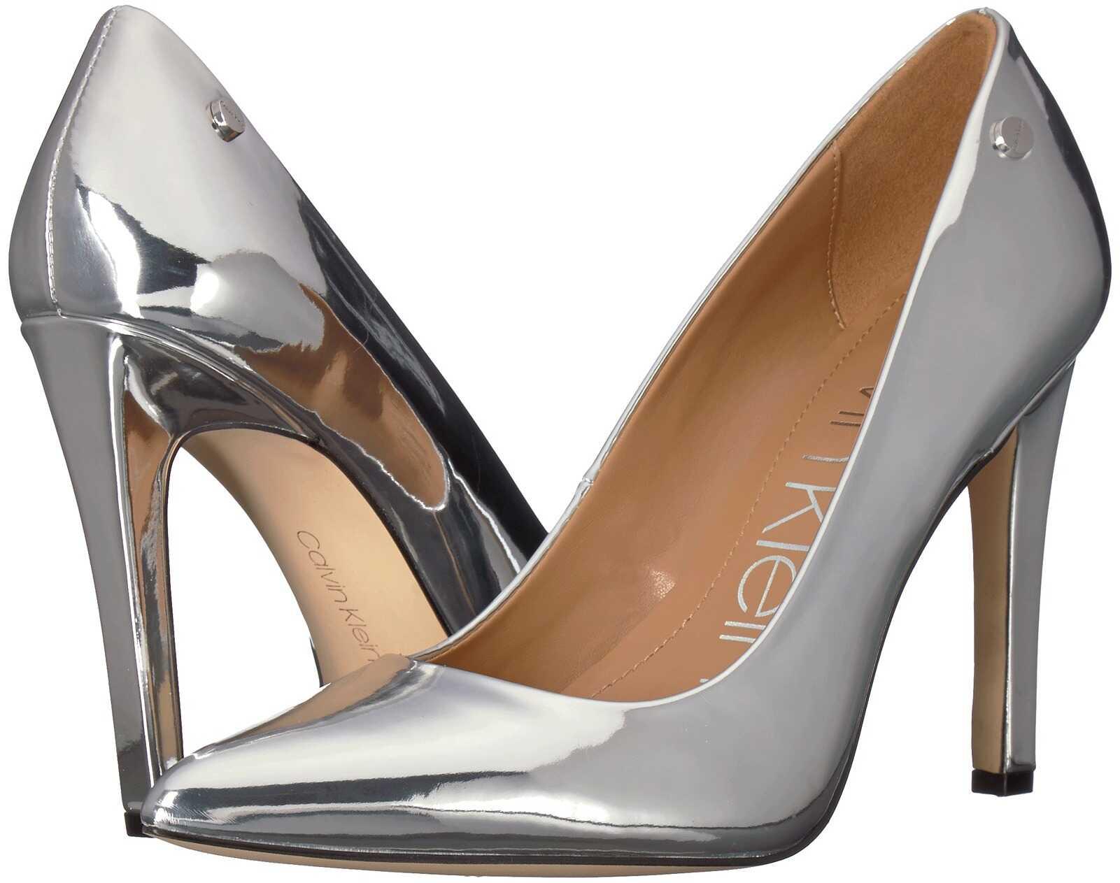 Calvin Klein Brady Silver