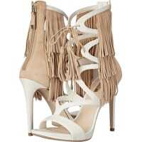 Pantofi cu Toc Abria Femei