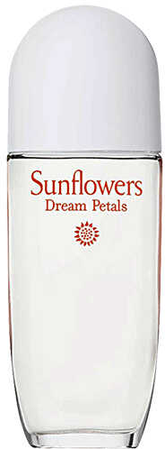Elizabeth Arden Sunflowers Dream Petals Apa De Toaleta Femei 100 Ml N/A