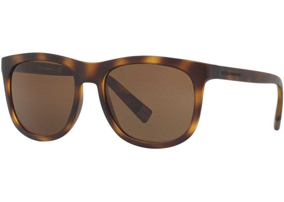 Dolce & Gabbana 6102 SOLE 302873
