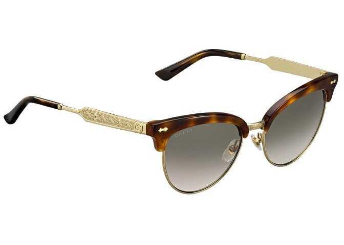 Gucci Gg 4283/s CRX/HA DKHAVA GOLD