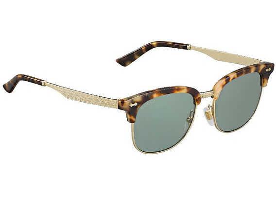 Gucci Gg 2273/s RJQ 5L HAVANA GOLD