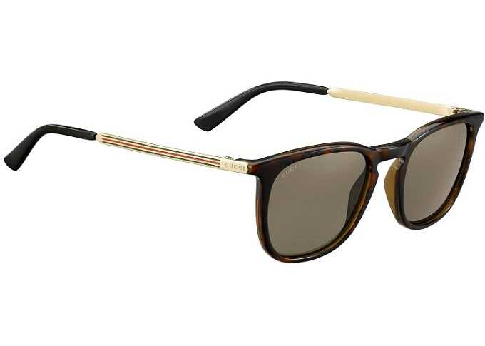 Gucci Gg 1130/s 0KS/EJ HAVANA GOLD