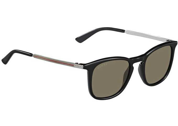 Gucci Gg 1130/s CVS/EJ BLACK RUTHEN
