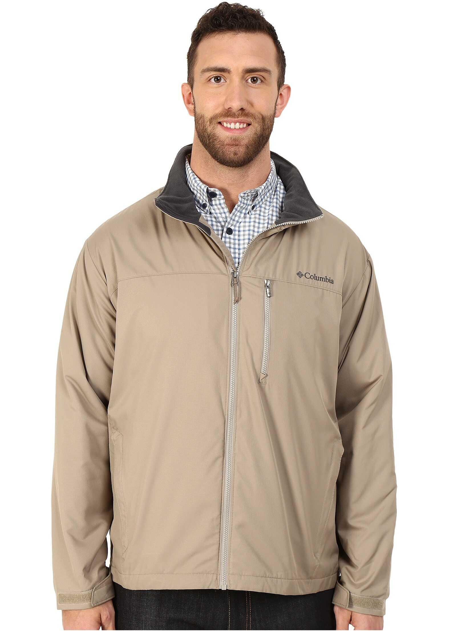 Columbia Big & Tall Utilizer™ Jacket Tusk