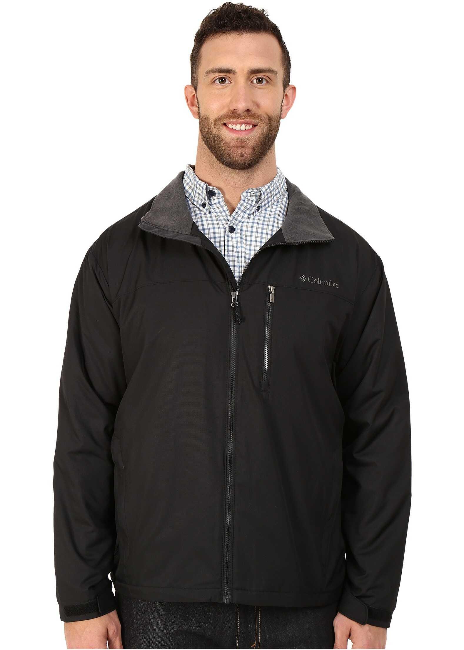 Columbia Big & Tall Utilizer™ Jacket Black