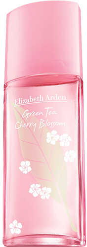 Elizabeth Arden Green Tea Cherry Blossom Apa De Toaleta Femei 100 Ml N/A