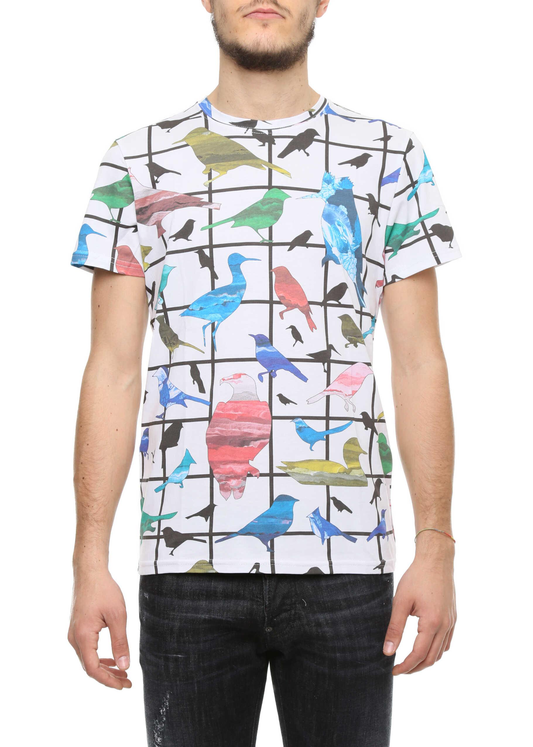 Tricou Barbati Les Bohémiens T-shirt Custom Cagei