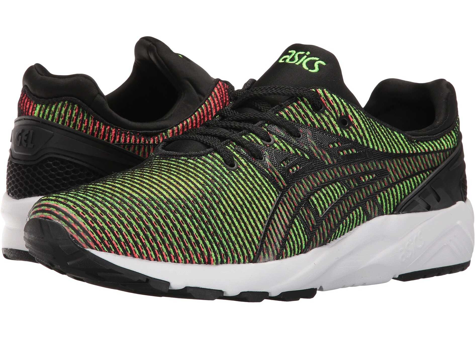 ASICS Tiger Gel-Kayano® Trainer EVO Gecko Green/Guava